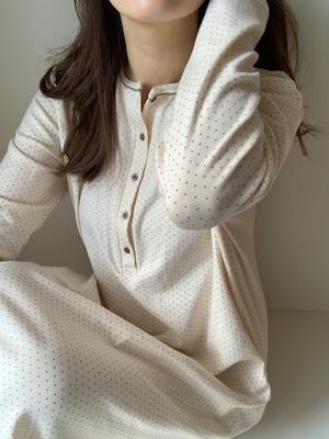 【即納】emma roomwear mom / peekaboo