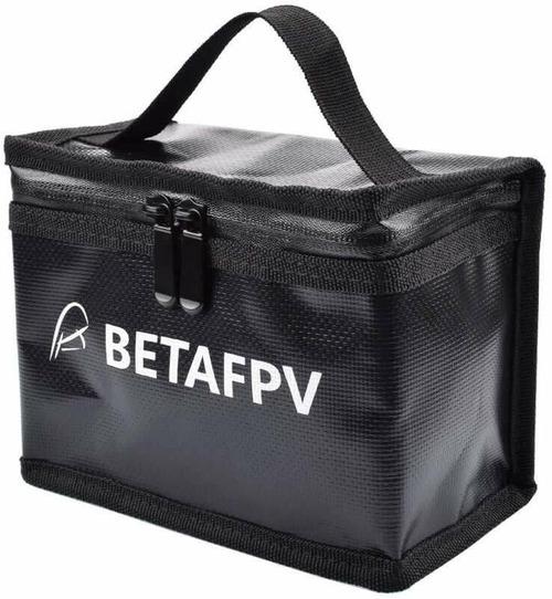 Lipo Batteries Safety Handbag