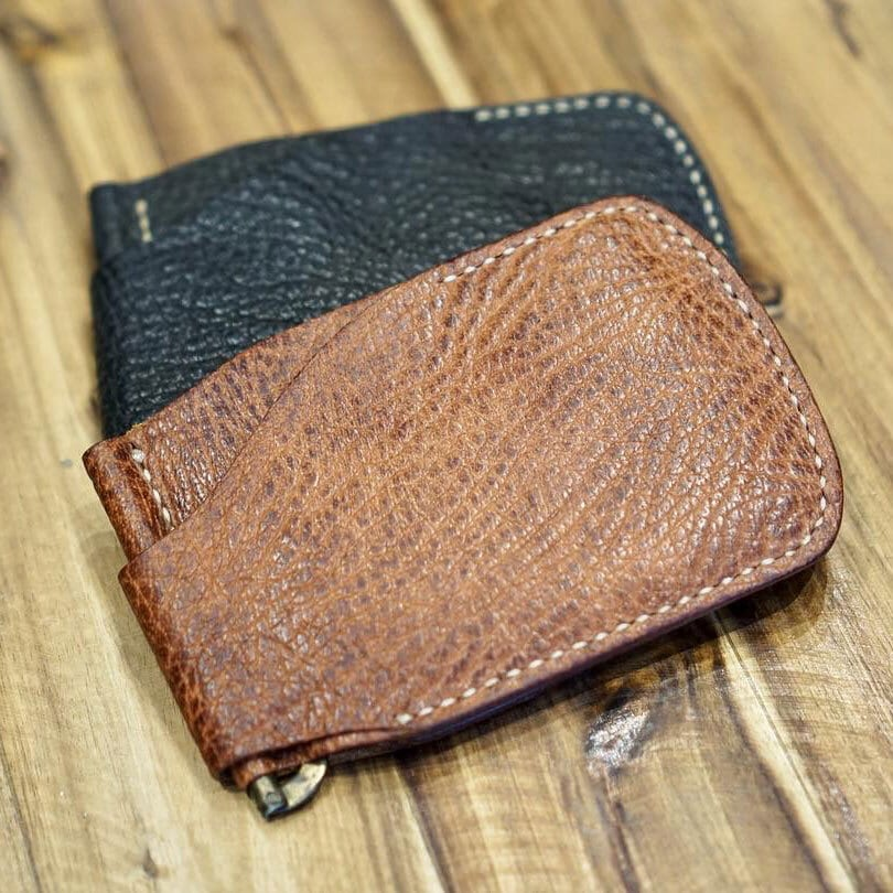 money clip wallet | マネークリップウォレット