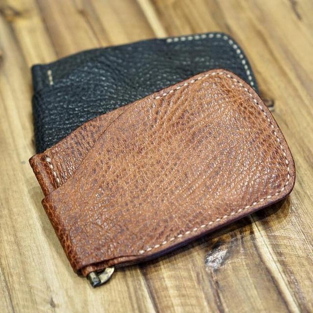 money clip wallet   マネークリップウォレット