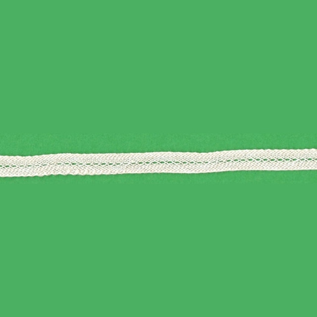 ブレード(綿100%/ベージュ/0.7cm幅/) 5メートル【YBL-BRD-06-5m】
