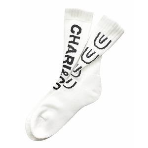 ching & co & CHARI & CO Skate Socks