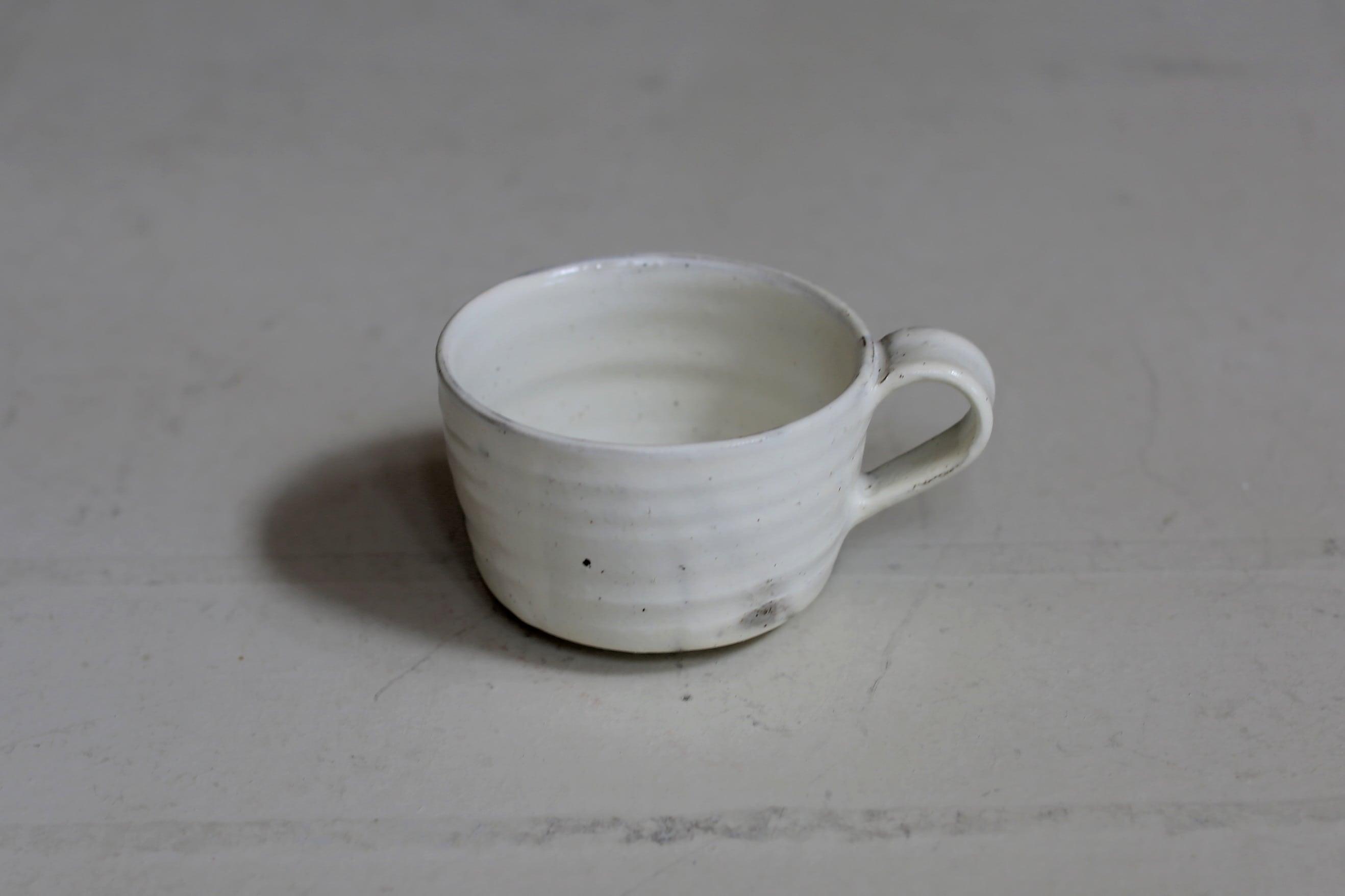花岡隆 マグカップ大