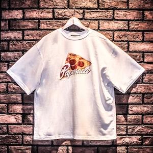 Paparazzi Pizza print Limited Edition T-shirts
