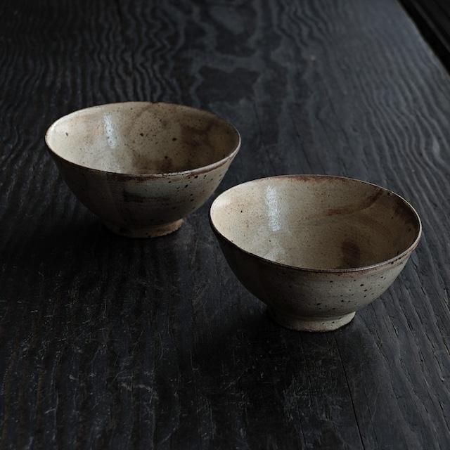 黄茶碗 sekiguchi noritaka