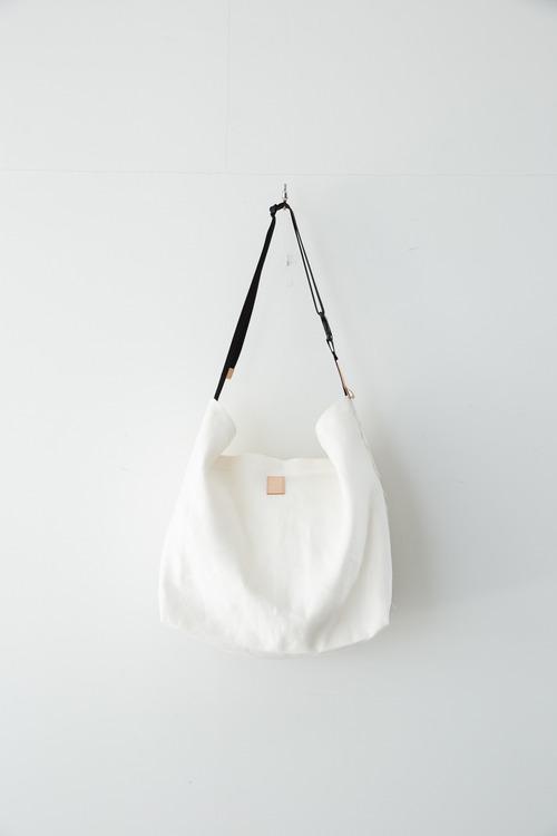 【Nine Tailor】Linen Canvas Bag