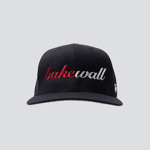 BASIC LOGO SNAPBACK CAP