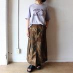 ANTGAUGE(アントゲージ) / カモ柄パラソルスカート