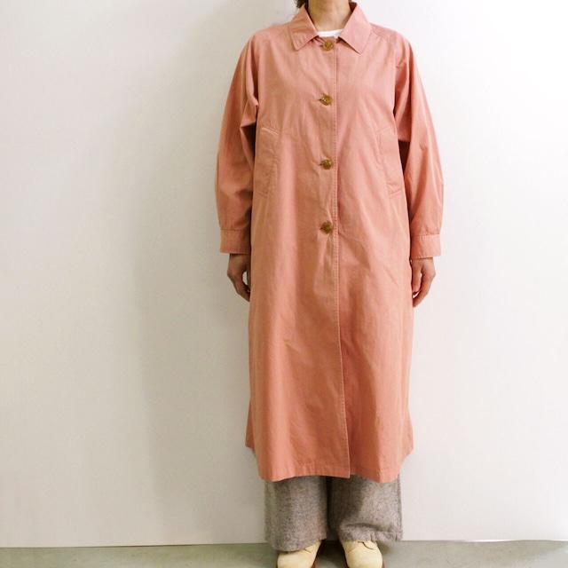 LUV OUR DAYS ラブアワデイズ    LV-JK0114   BALMASHIRTS COAT スプリングコート