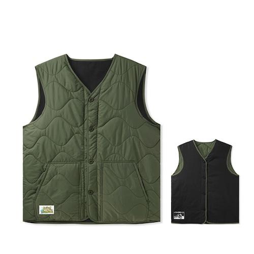 BUTTERGOODS|Gore Reversible Vest