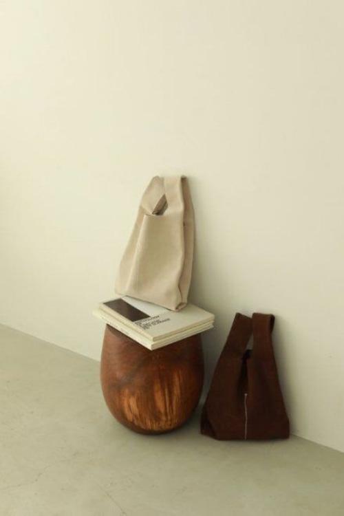 TODAYFUL (トゥデイフル) Suede Hand Bag 【12111035】ハンド・ショルダーバッグ