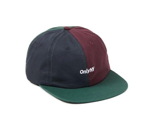 ONLY NY Core Logo Polo Hat