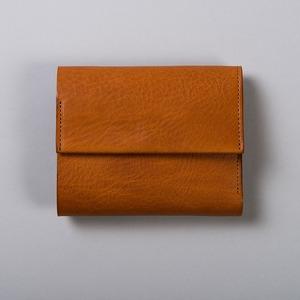 3 Fold Wallet