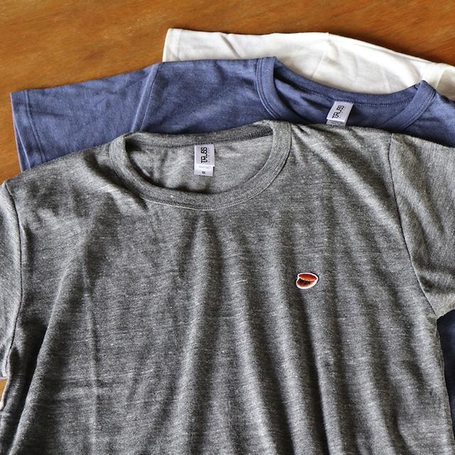 わぬき刺繍付 オリジナルTシャツ