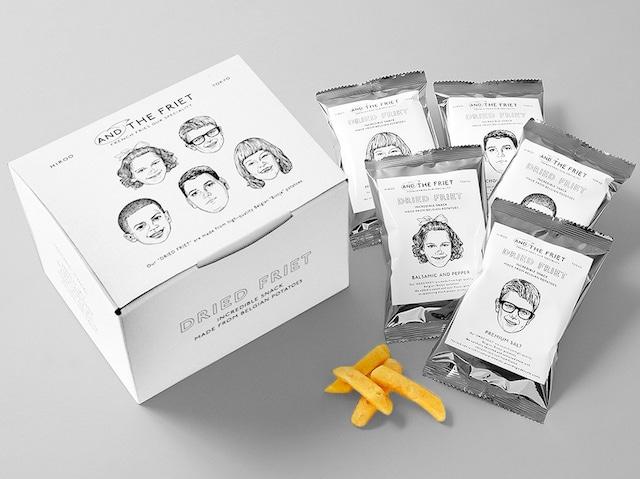 ギフトボックス ミニ10個 : GIFT BOX   MINI 10pcs