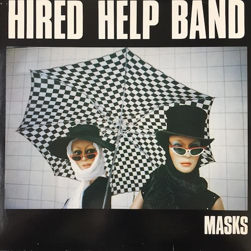 Hired Help Band – Masks
