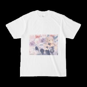 オリジナルTシャツ【In The Sky】 / みなせなぎ