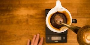 【送料込】コーヒー豆 1kg