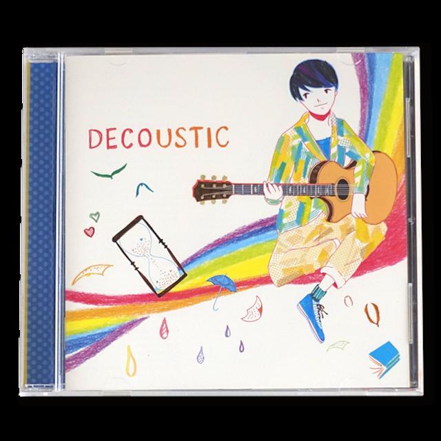 DECO*27 / DECOUSTIC - メイン画像