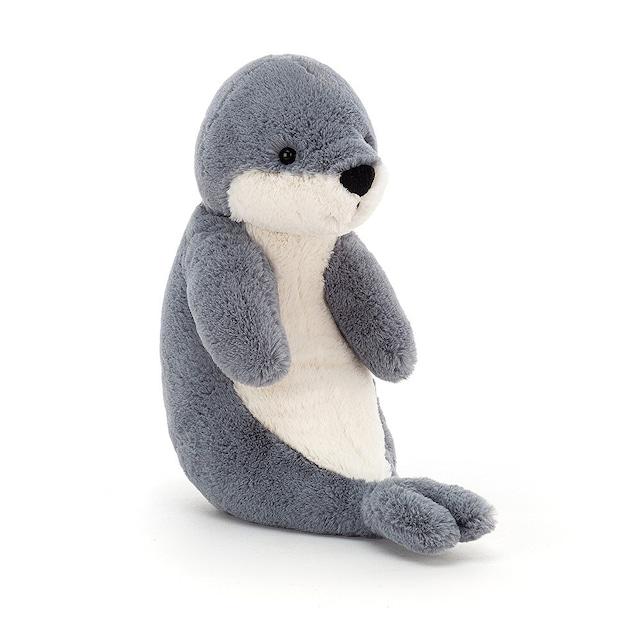 Bashful Seal Medium_BAS3SEAL
