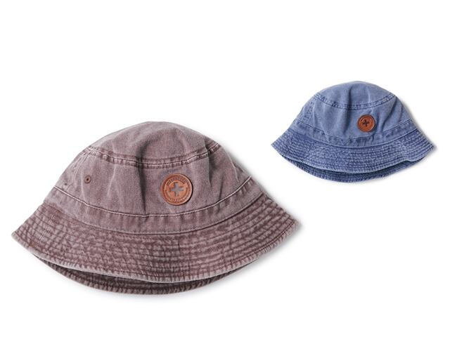 INTERBREED|Workers Pingment Hat