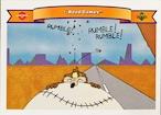 MLBカード 92UPPERDECK Looney Tunes #33