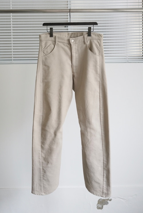<SOLD OUT>British Vintage - GBH Engineer Pants made in UK 1990's