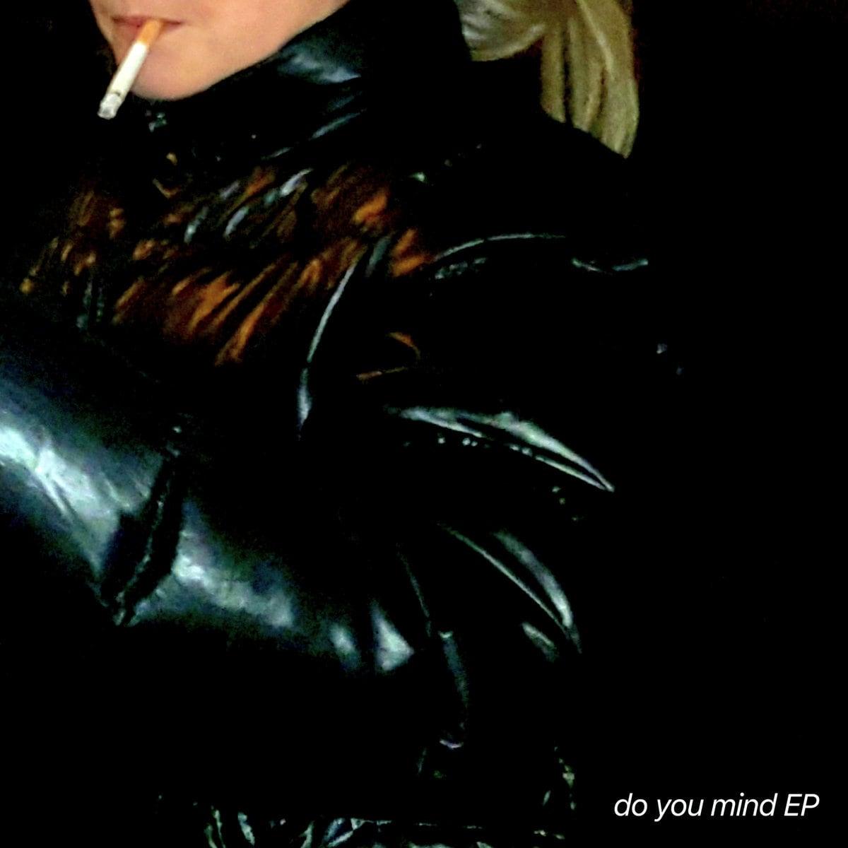 """SASSY 009 - Do You Mind EP (12"""")"""