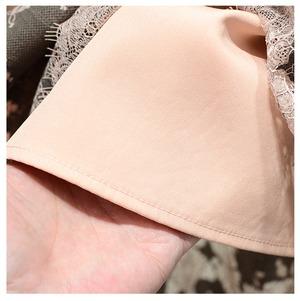 エレガントレースミモレ丈スカート