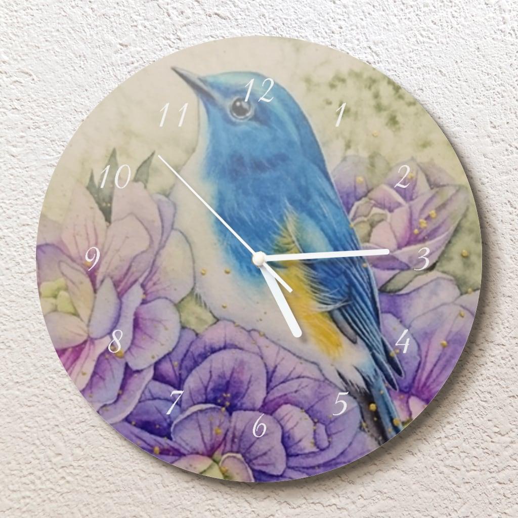Cantabile壁掛け時計(L)