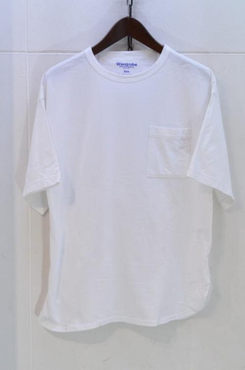 Wardrobe OVERSIZED T-SHIRT