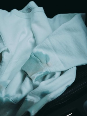 GOKAN Tie Dye Sweat