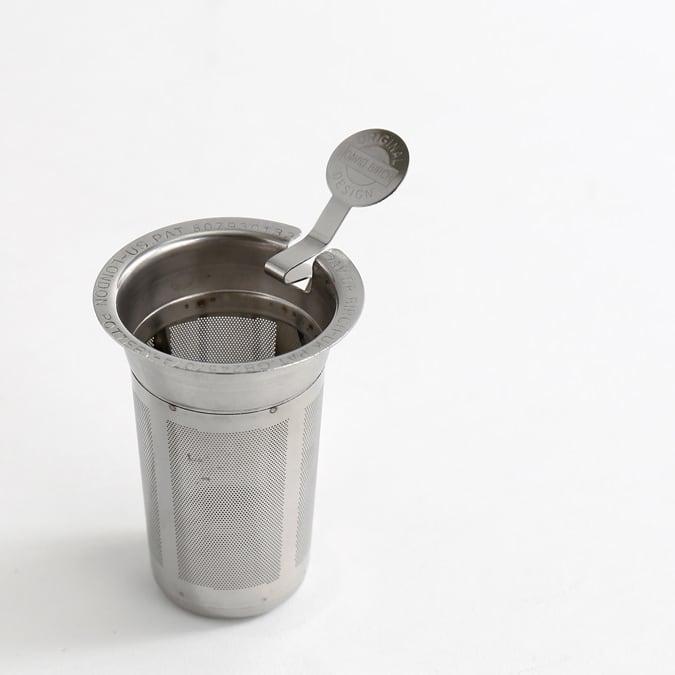 ティーポット 2カップ 550ml ファームハウスアクア