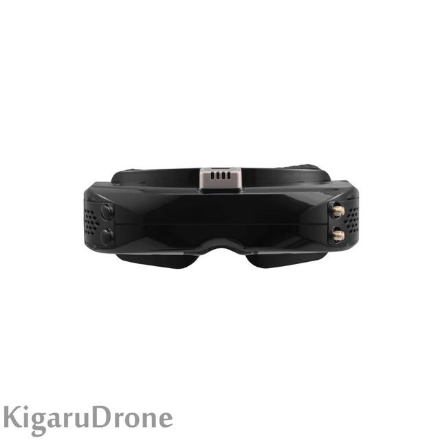 Skyzone SKY04X OLED FPV Goggles(DVR付)ゴーグル専用バッテリーサービス