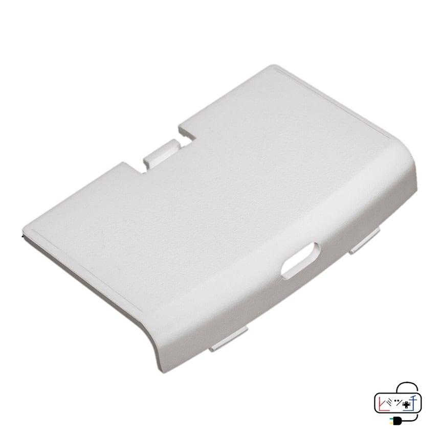 プレステージ電池BOXカバー【ピュアホワイト】(USB-Cバッテリーパック実装用)