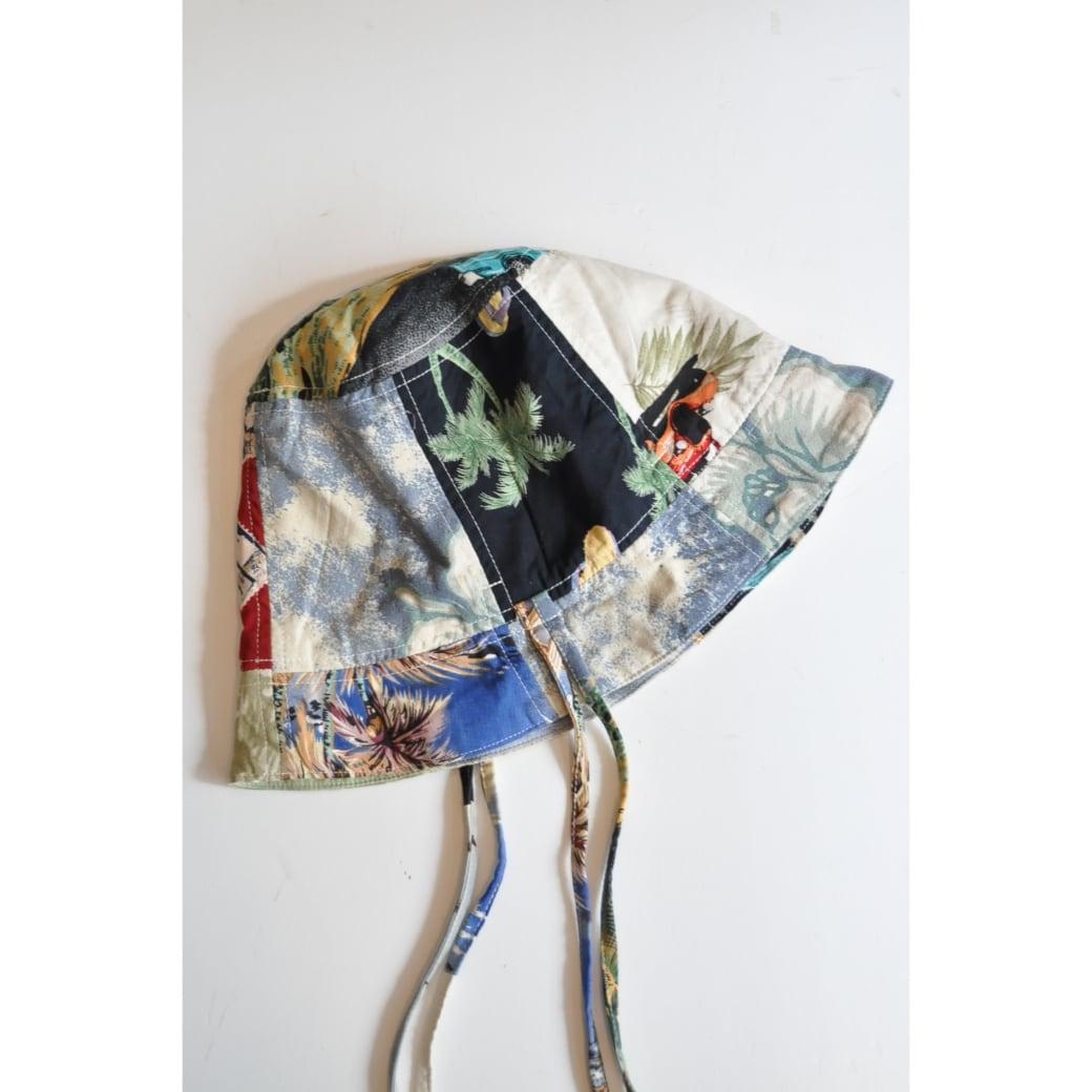 【RehersalL】aloha hat (7)/【リハーズオール】アロハ ハット(7)