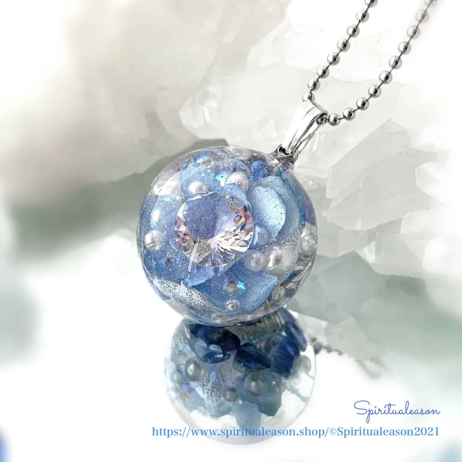 雨粒はダイヤモンド(直径約21mm)/『雨のち晴れ気分』シリーズ