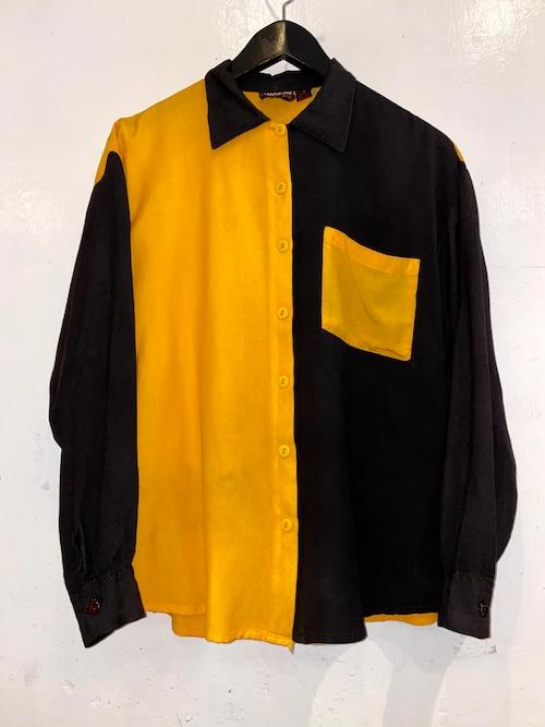 SYNOPSIS ロングスリーブシャツ