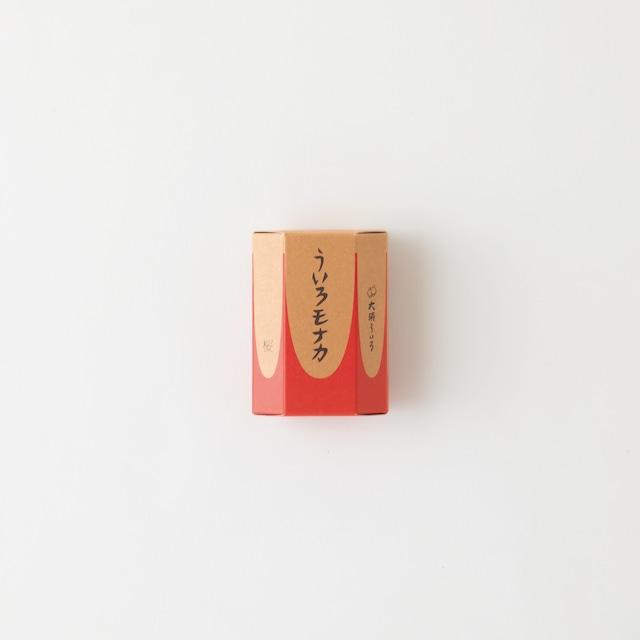 ういろモナカ 桜