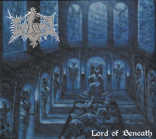 UNLORD 『Lord of Beneath (Re-issue & Digi)』