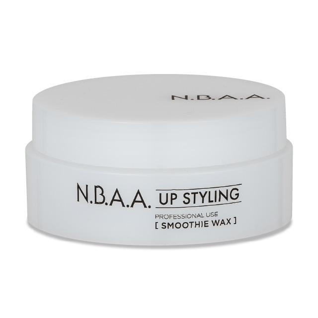 (NB-CW01)N.B.A.A. UP STYLING スムージー ワックス