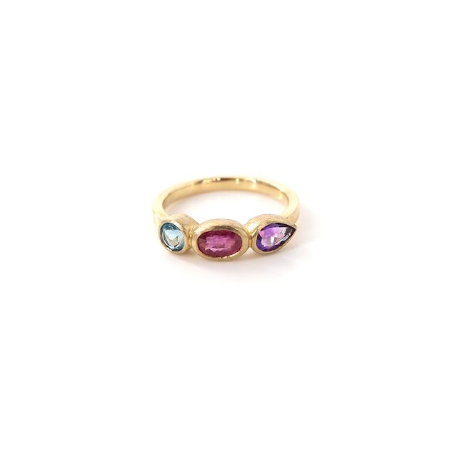 【NEW】Mystic Oval Ring