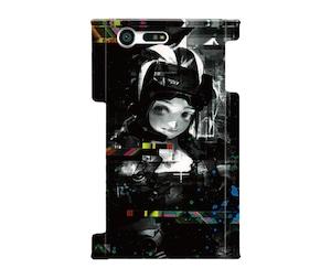 (Xperia X Compact SO-02J)STRAIGHT