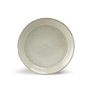 aito製作所 「ナチュラルカラー Natural Color」スタンダード プレート 皿 14cm ベージュ 美濃焼 517025