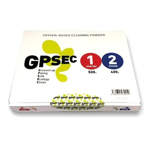 酸素系洗浄剤 GPSEC(ジプセック)