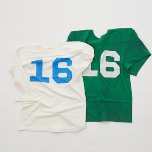 FOOTBALL No.16 Tee