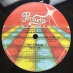 """D"" Train – Keep On"