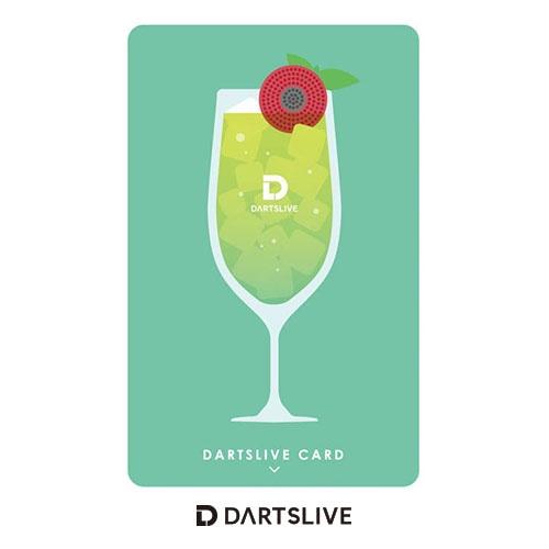 Darts Live Card [206]
