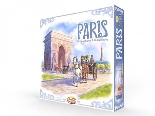 パリ 日本語版