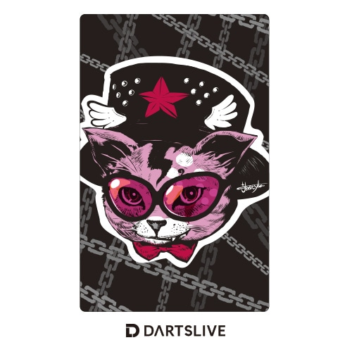 jbstyle original card [120]